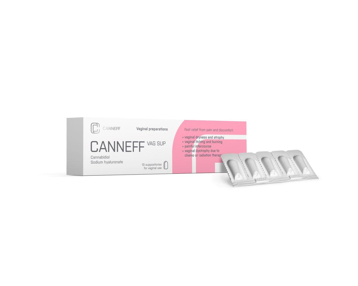 CBDepot sister company CB21 Pharma launches new cannabidiol-based suppositories to OTC market