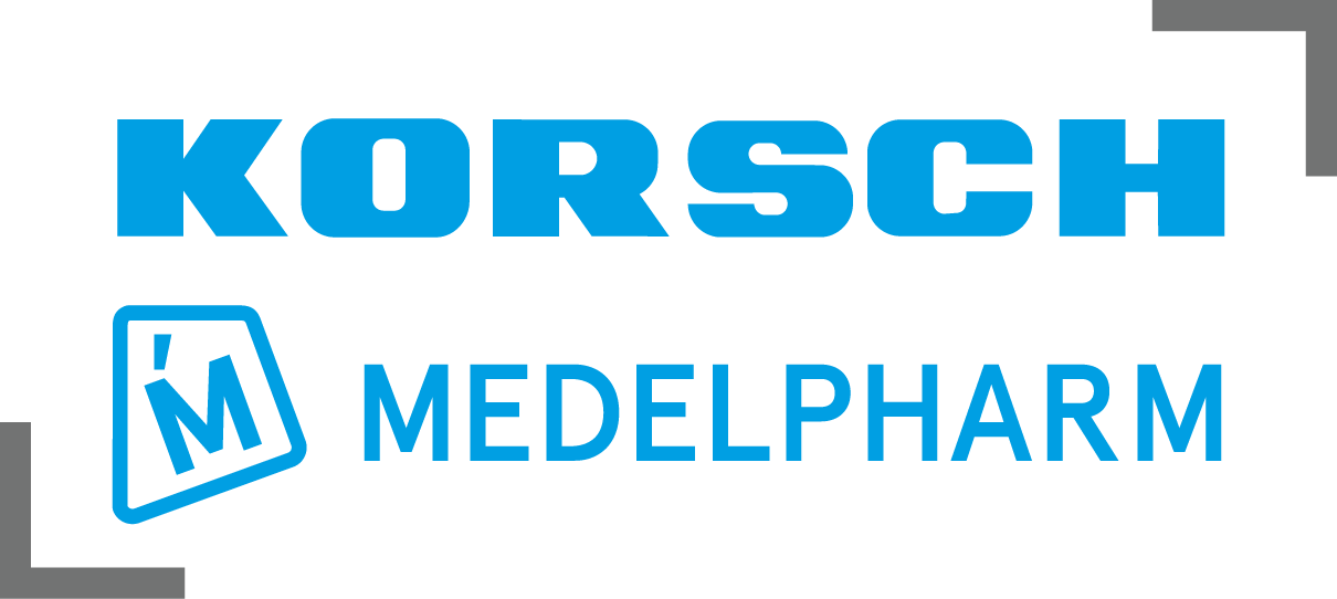 KORSCH AND MEDELPHARM Partner to Introduce R&D Equipment Portfolio