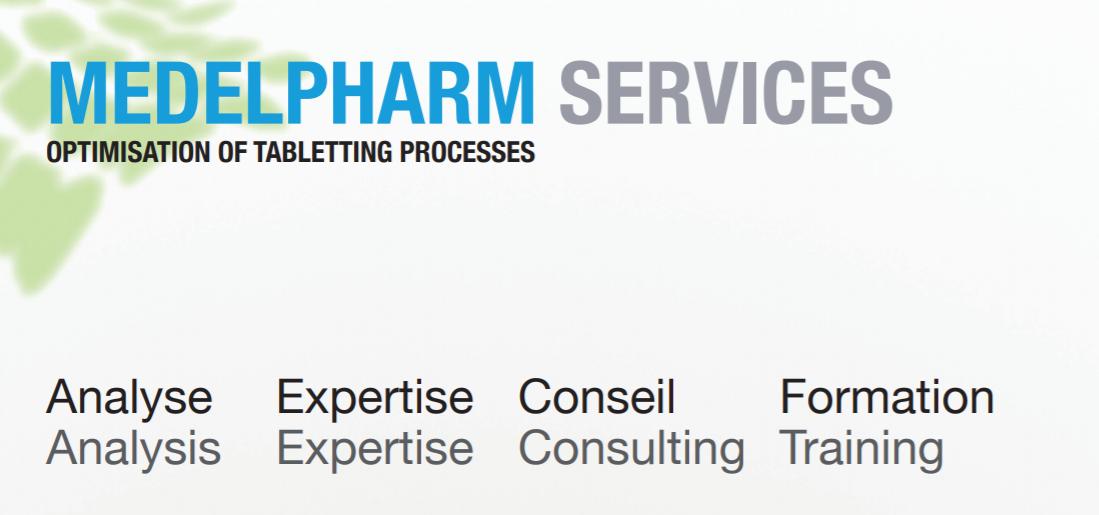 Optimisation of Tabletting Processes