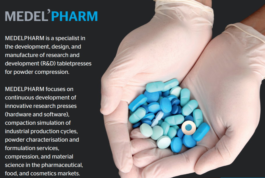 Pharmaceutical Tablet Lubrication