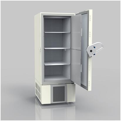 B Medical Systems Medical Freezer technology