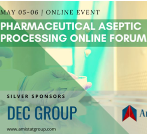 Dec Group to highlight leading edge fill-finish line design at Pharmaceutical Aseptic Processing Virtual Forum