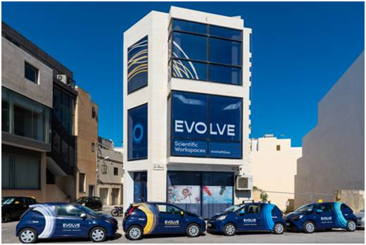 Evolve rises to challenge of COVID-19 with AR investment