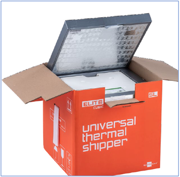 Sofrigam boosts insulated packaging performance with ThermaVIP+™ technology