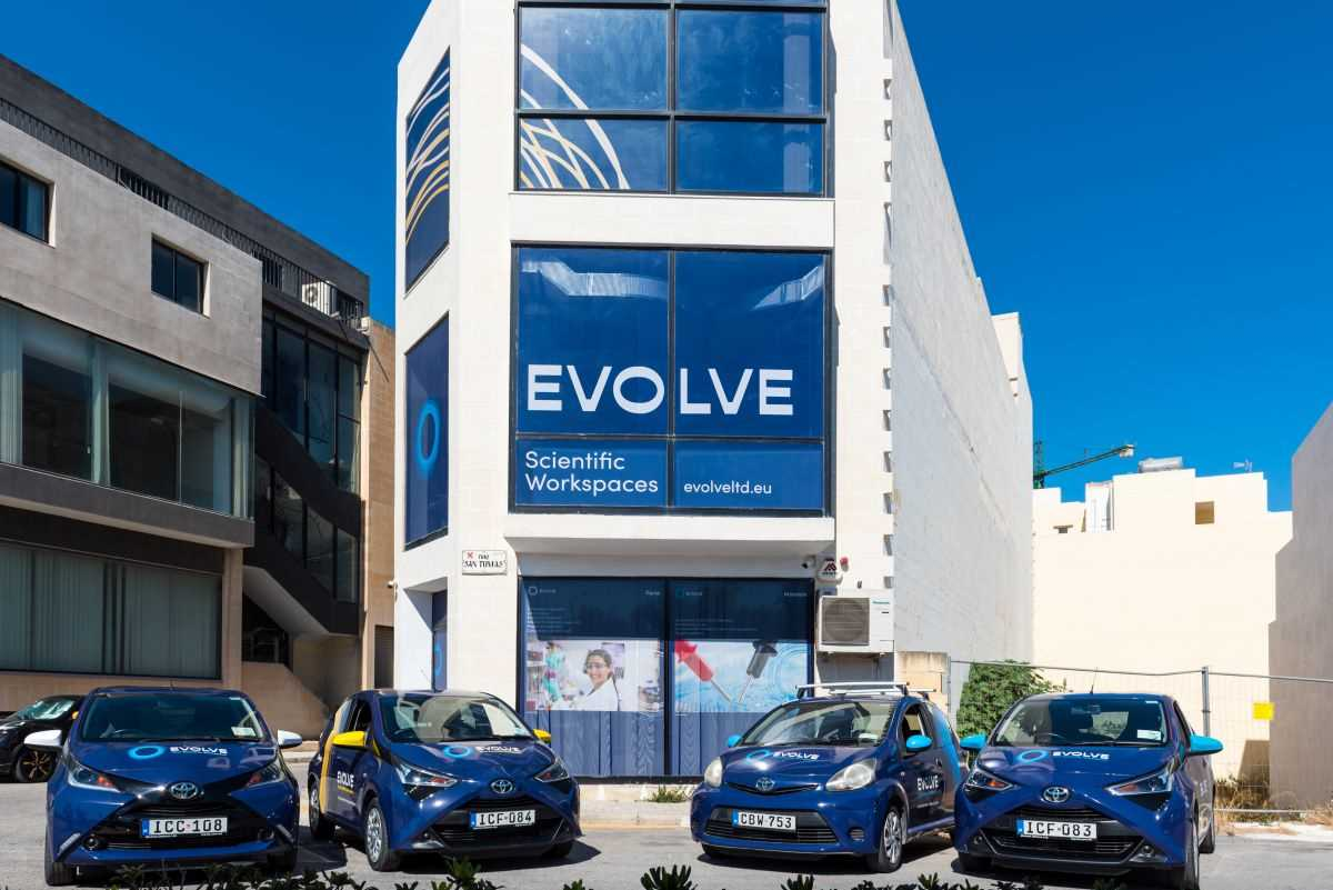 Evolve speeds digital transformation with cloud-based solutions