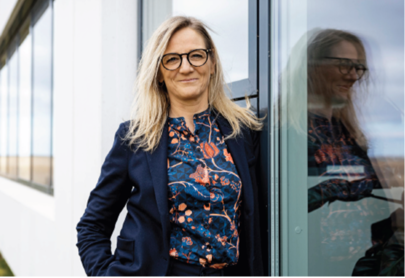 Novo Nordisk Pharmatech welcomes new CEO