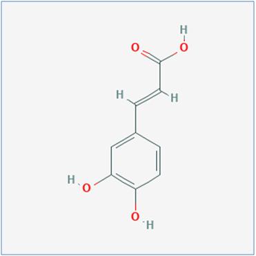 ZELLX® Caffeic Acid compounds