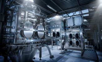 Anatomy of a world-class high containment micronization plant