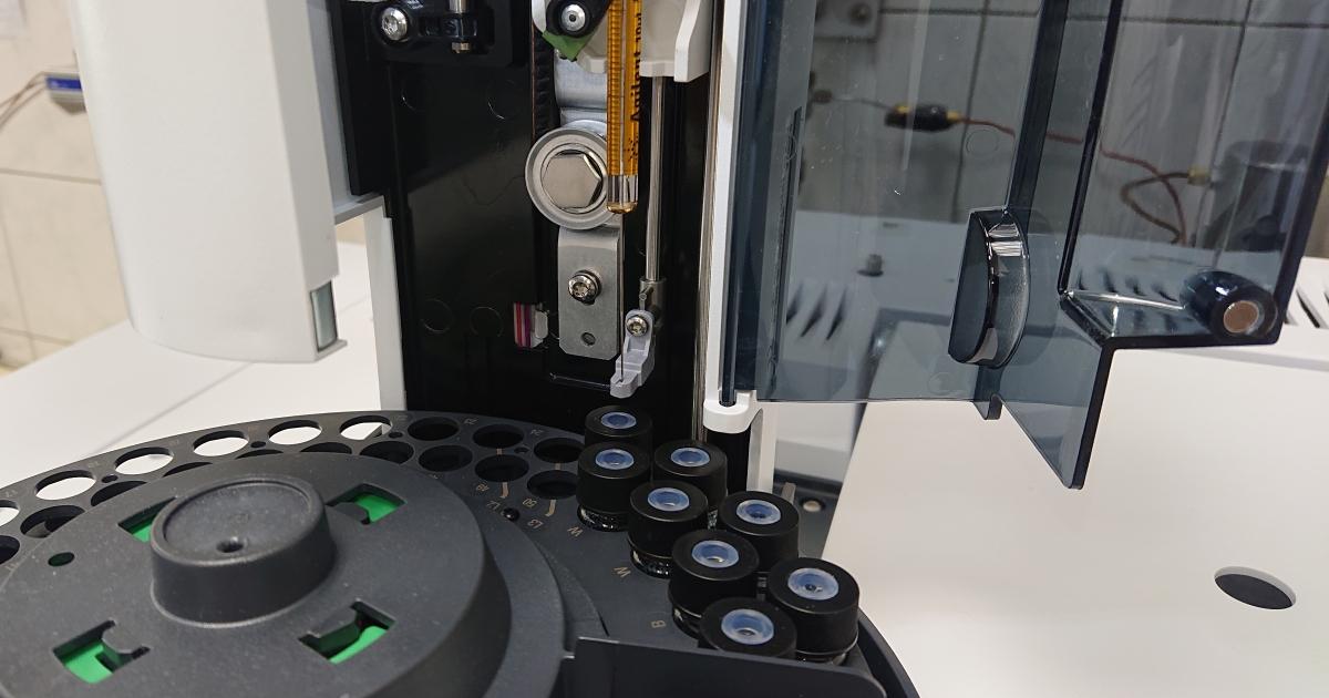 HAPILA extends analytical gas chromatography capabilities