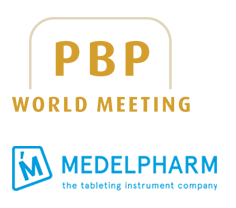 MEDELPHARM presents benchtop formulation development at online PBP World Meeting 2021
