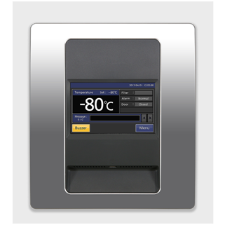 PHCbi VIP ECO ULT Freezer – MDF-DU702VH-PE