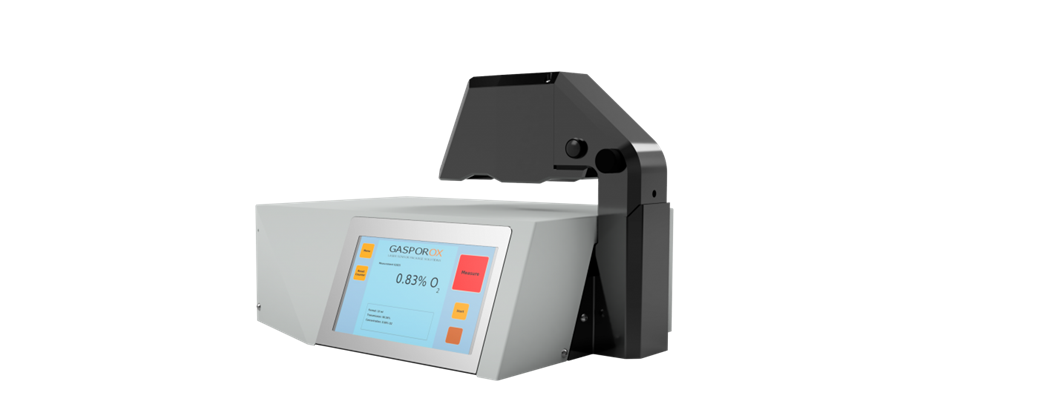 Gasporox introduces new GPX1500 Film Pharma tester as new approach to headspace gas testing
