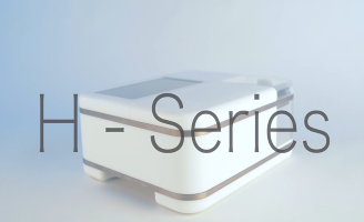 H-Series – Charles Ischi AG – Advanced Tablet Breaking Force Testers