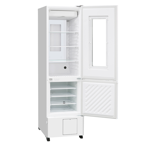 PHCbi Combined Pharmaceutical Refrigerator and Freezer MPR-N250FH-PE