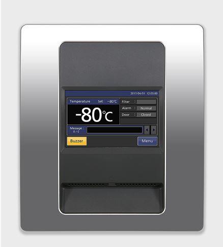 PHCbi VIP ECO ULT Freezers