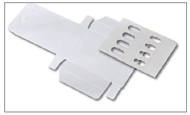Dividella NeoTOP toploading vaccine packaging lines from Körber
