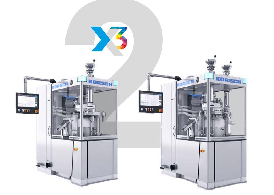 X 3 Maximizing Mid-Range Production