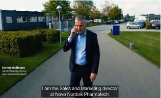 Novo Nordisk Pharmatech Sales & Marketing organization