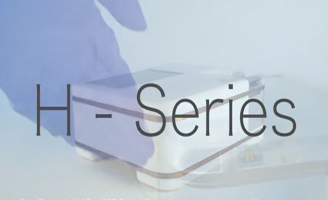 H-Series – Advanced Tablet Hardness Tester – Charles Ischi AG – OSD Testing Technology
