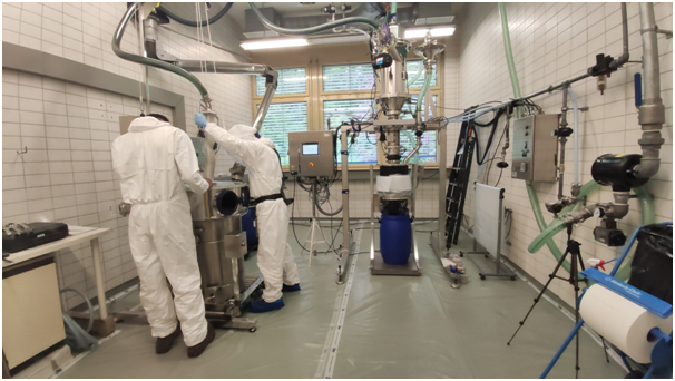 Dec Group R&D Center of Excellence helps improve process efficiency and regulatory compliance