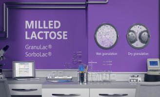MEGGLE Pharma – Milled Lactose